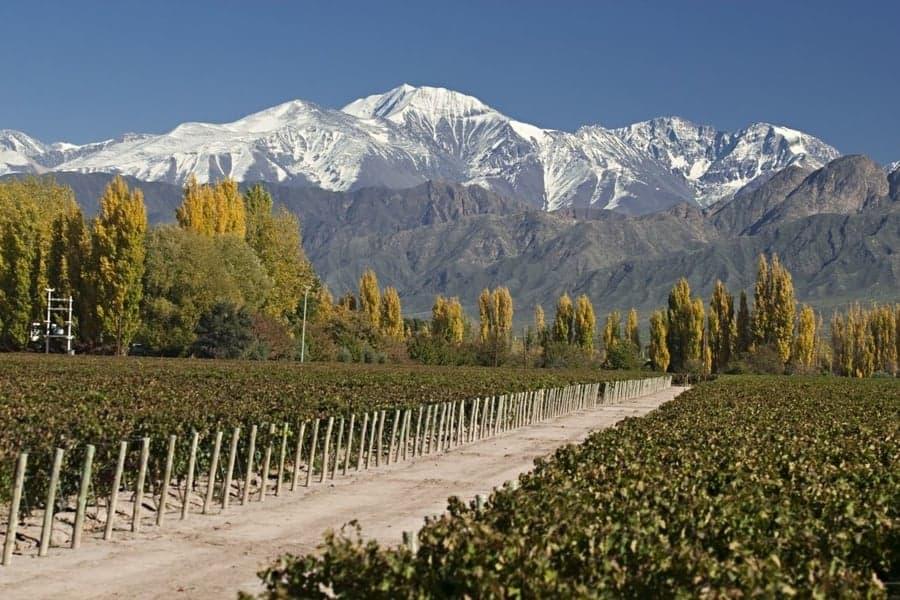 Mendoza Route 40 Road trip