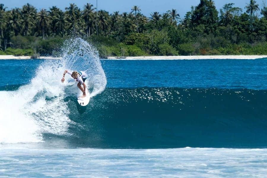 Mentawai Islands surf resorts