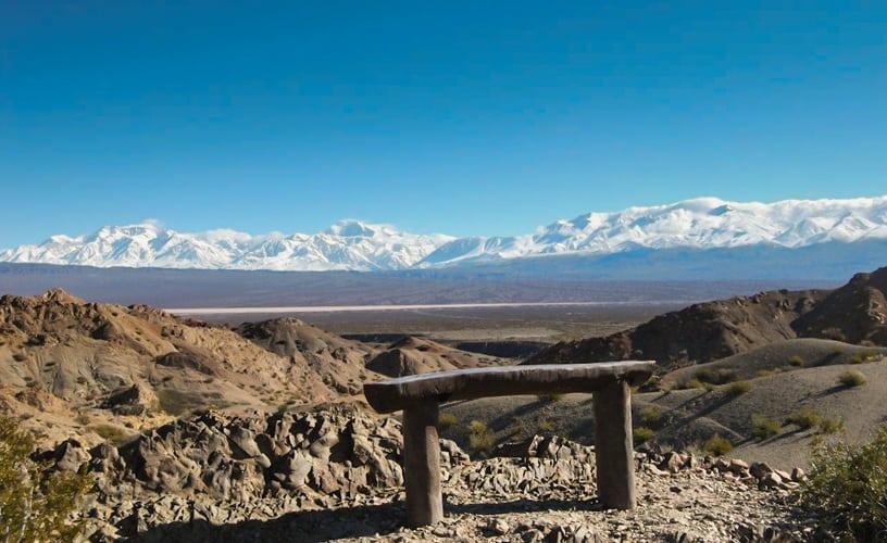 National Park El Leoncito