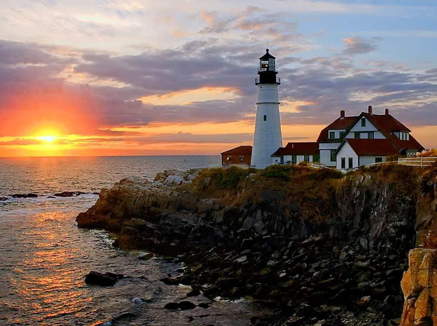 Portland Head Lighthouse1