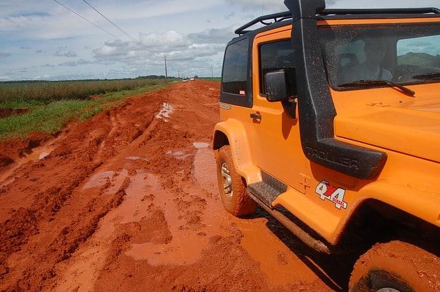Route 40 Ruta 40 Road Trip Argentina 1