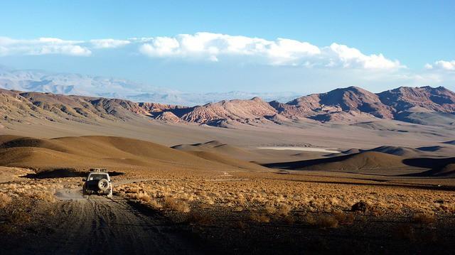 Route 40 road trip argentina 2