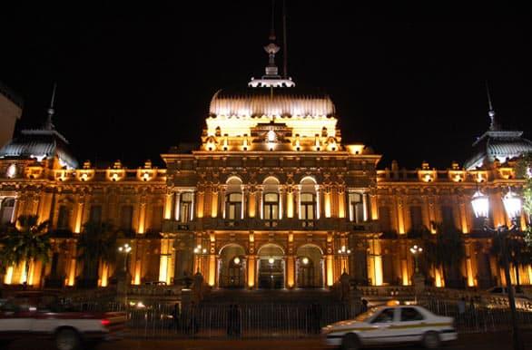 San Miguel Tucumán