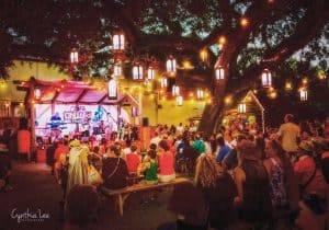 St Augustine Nightlife guide