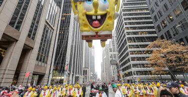 Thanksgiving Parade - New York macys