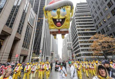 Thanksgiving Parade - New Yorkmacys