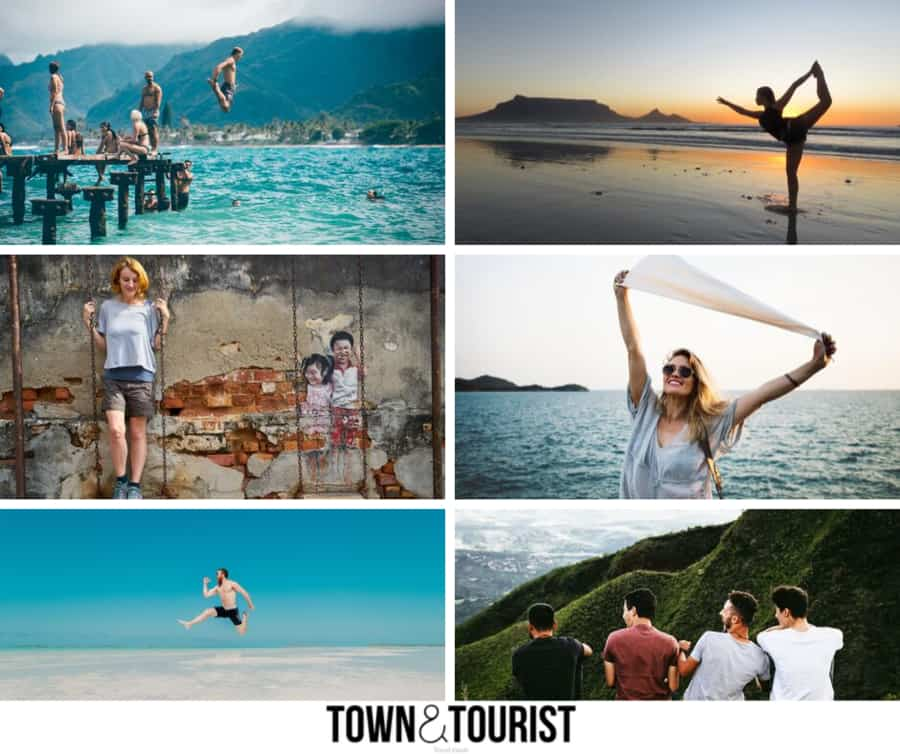 TownandTOurist.com About us. Town&Tourist Community travel 2