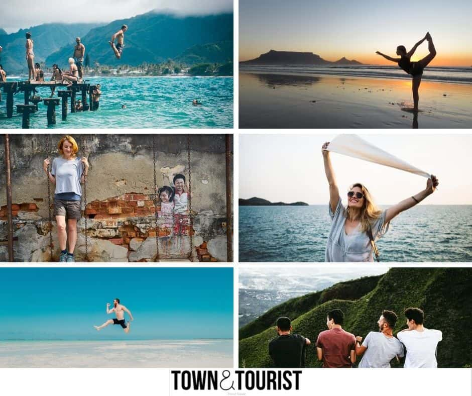 TownandTOurist.com About us. Town&Tourist Community travel