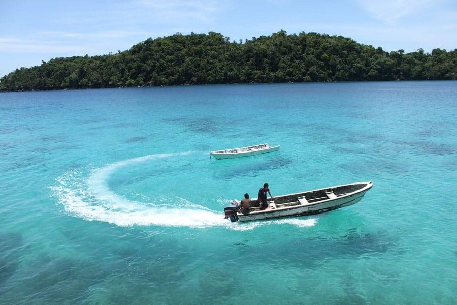Weh Island, Indonesia 1
