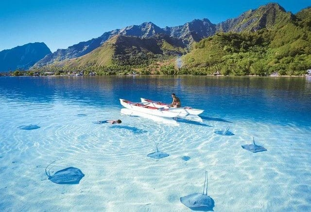 Weh Island Indonesia
