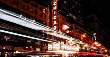 chicago road trip