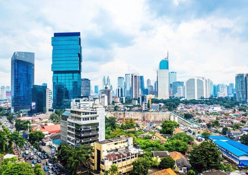 jakarta-Indonesia
