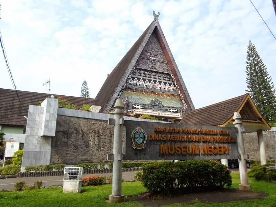 museum-of-north-sumatra-medan