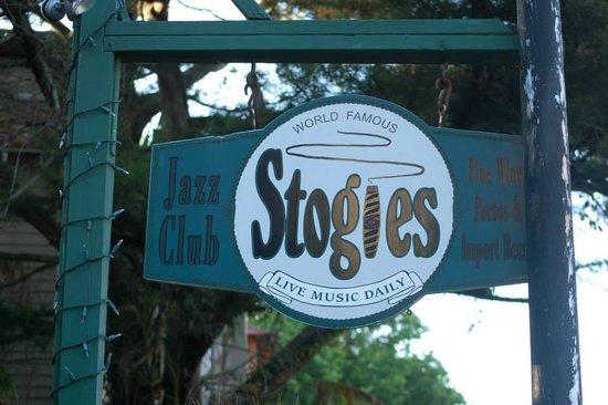 stogies-jazz-club-st augustine