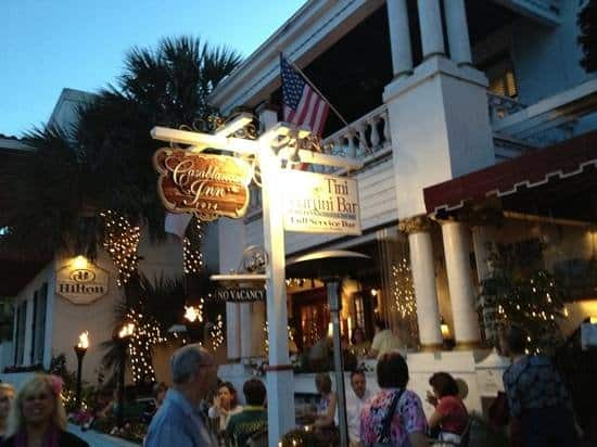 the-tini-martini-bar St augustine