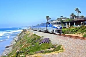 Pacific-Surfliner-train