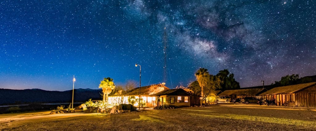 Panamint Springs