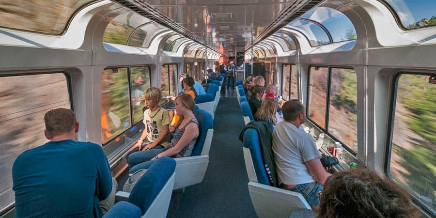 amtrak-california-zephyr-onboard-dome car
