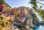 Cinque Terre italy Travel Budget Calculator