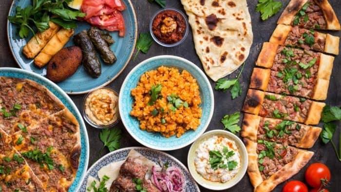 Dubai Budget Foodie Guide
