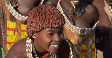 Ethiopia Travel Budget calculator