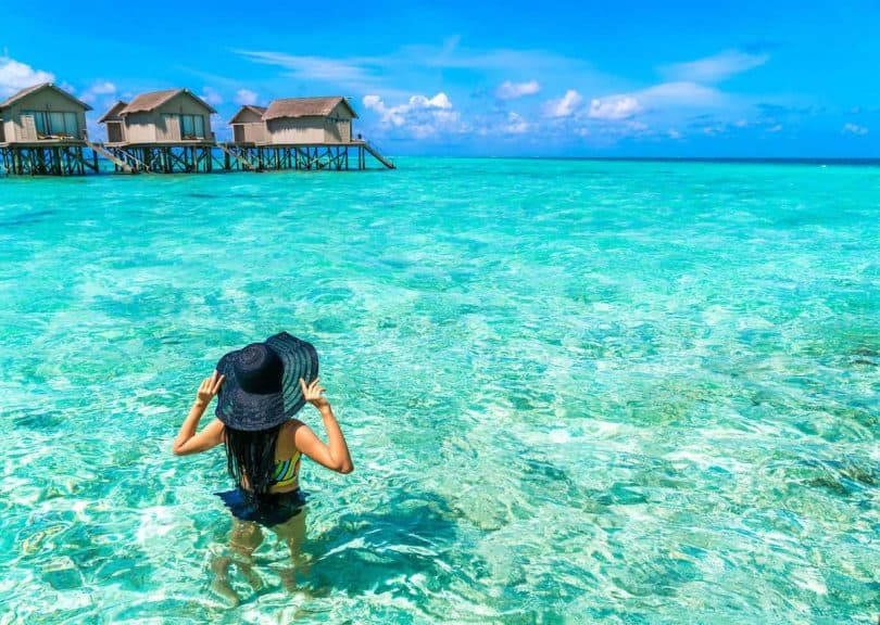 How much does it cost to travel to the Maldives? Travel Budget Calculator