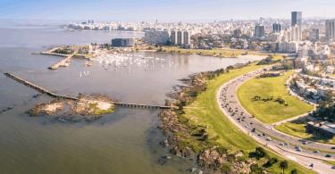 Montevideo uruguay budget