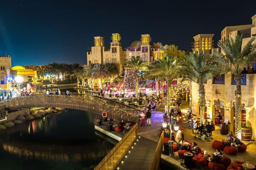 Souk-Madinat-Jumeirah-Dubai-