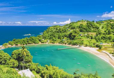 trinidad & tobago travel budget calculator