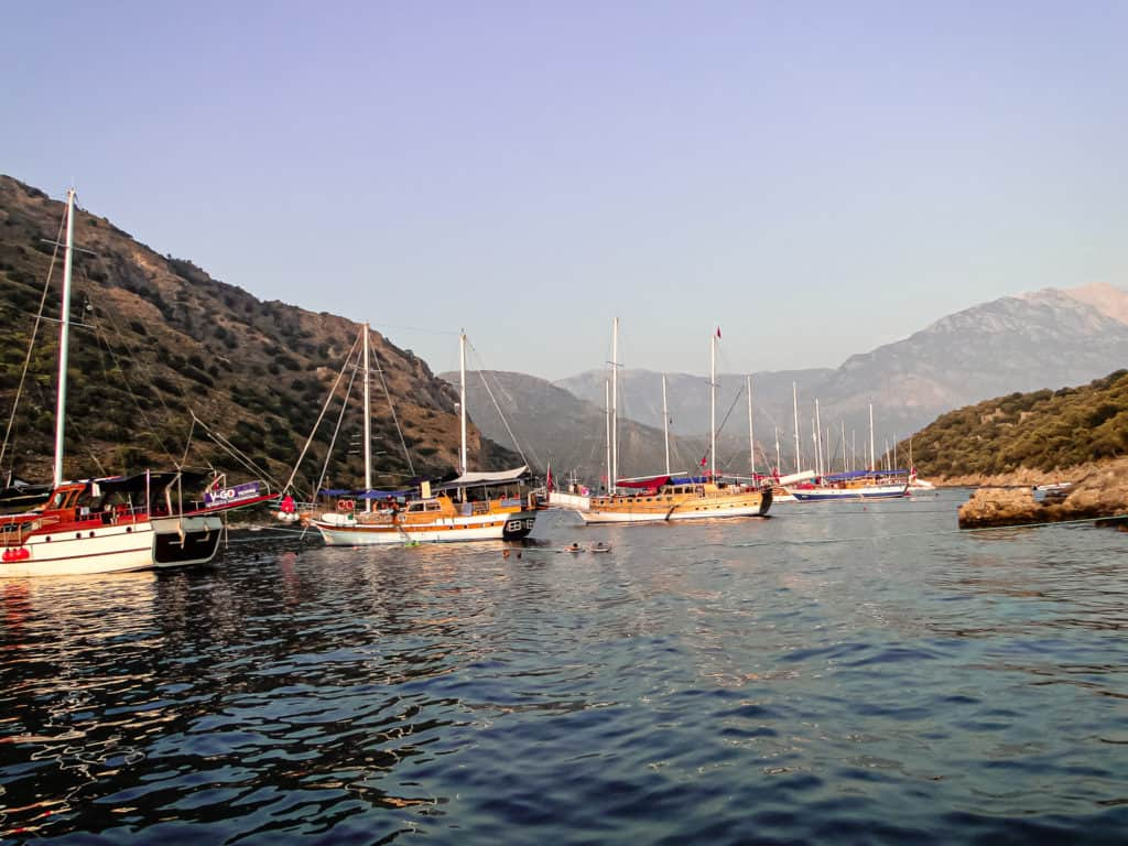 Ultimate Guide to Southwest Turkey