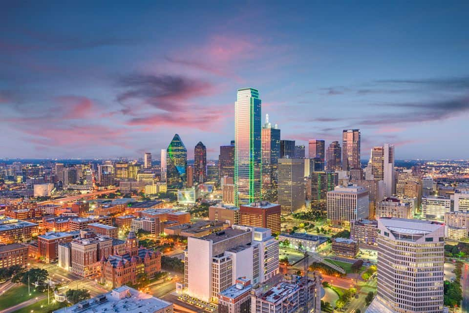 dallas--texas-cityscape