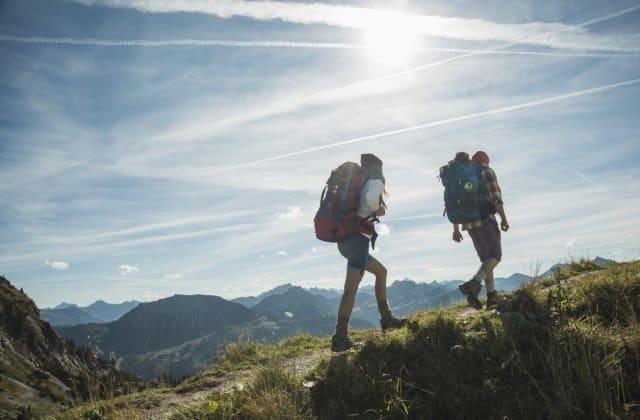 hiking boots usa