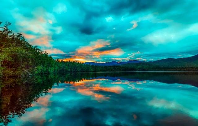chocoura-lake-New Hampshire