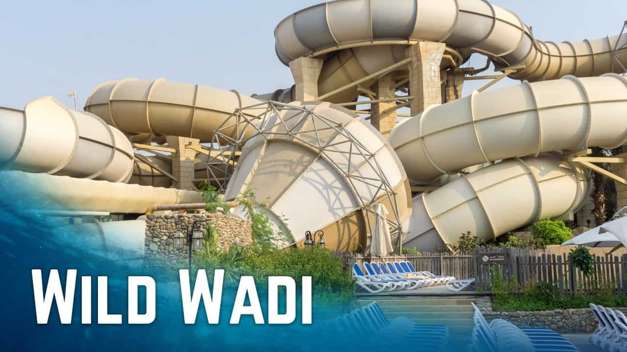 Wild Wadi Park