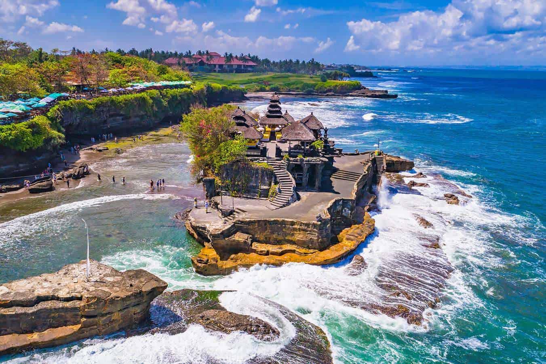 Bali, heaven on earth!