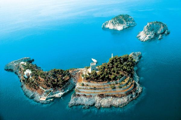 Sirenuse Islands
