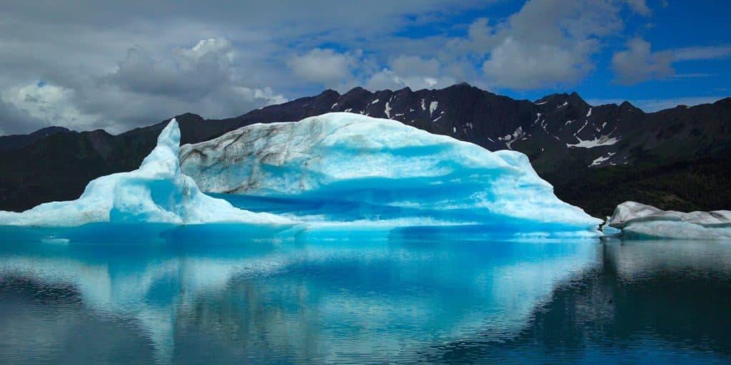 Kenai Fjords National Park, Alaska: Source: USATODAY