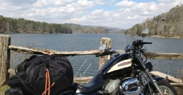 Tips for motorcycle road trip.