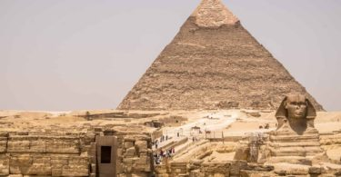Cairo Travel Tips: A Handy Guide For The First Time Travelers To Stay Safe