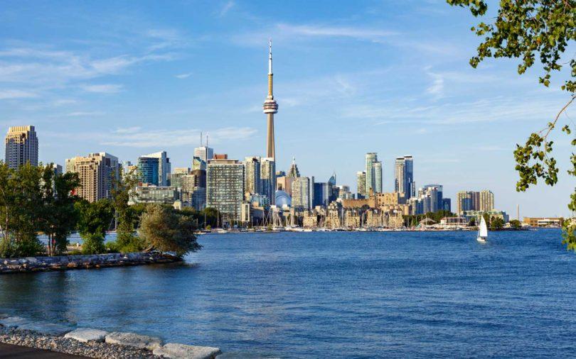 Toronto for a Weekend Getaway